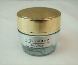 Estee Lauder DAYWEAR Multi-Protection Anti-Oxidant 24H Moisture Creme .5 oz NEW