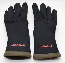 Behr 3mm Neopren Handschuhe Winterhandschuhe Faroe-Ice mit Innenfleece Gr. M-XXL