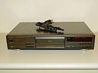 Technics SL-PG480A CD-Player, gepflegt, 2 Jahre Garantie