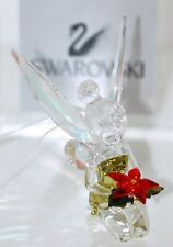 Swarovski Original Figurine Christmas Ornament Tinker Bell New 5135893