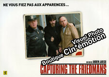 4 Photos Exploitation Cinéma 21x29.5cm (2003) CAPTURING THE FRIEDMANS Jarecki