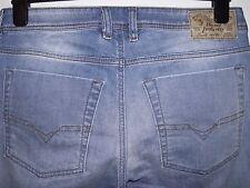 DIESEL Zatiny Jeans Bootcut 0RJ00 W30 L32 (3712) £ 99.99 VENDITA £ 69.99