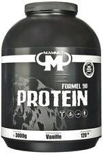 Mammut Formel 90 Protein Cookies 3000 G Dose