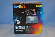 Icy Hot Smart Relief Tens Therapy Back and Hip Starter Kit, Exp. 03/2018