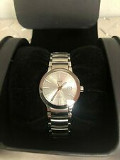 Rado Centrix Automatic Stainless Steel Ladies Watch (Pre Owned)