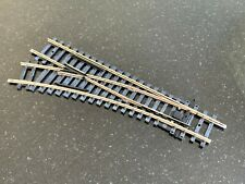 Hornby R8072 Left Hand Points Track 00 Gauge Nickel Silver - New