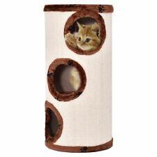 "New listing 3-story Cat Tower Kitten Cat Tree Condo Scratch Coffee 14"" x 27.5"""
