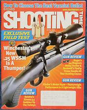 Magazine SHOOTING TIMES, April 2004 !!! COLT Model 1911 ACE PISTOL !!!