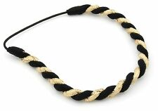 Zest Chunky Twist Head Band Hair Accessory