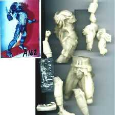"10""PREDATOR SHOUTING SCI-FI MOVIE VINYL MODEL KIT 1/8"