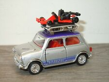 Morris Mini Cooper S MK-I - Tomica Dandy L8 Japan 1:43 *32986