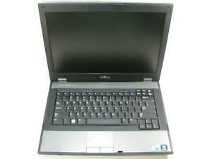 """Dell Latitude E5410 14.1"""" Laptop 2.40 Ghz i3-M 370 4GB RAM (Grade C No Webcam)"""