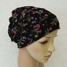 Chemotherapy patient head wear, bad hair day beanie, chemo cap, LARGE SIZE