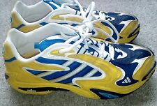 Adidas EQT torsion 90s wavey  UK 5 vintage trainers 1999 rare casual euro 38
