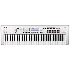 KORG Kross2 61 White - Synth Workstation Portatile 61 Tasti