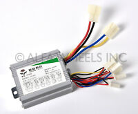 500 W 36V DC Speed Controller for scooter mini bike quad electric motor