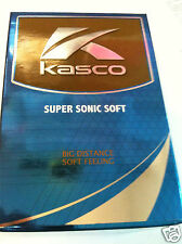 """KASCO SUPERSONICO Morbide Palline da golf confezione da 12 PALLINE """"gratis UK P & P"""""""