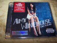 CD de musique vocaux pour Jazz Amy Winehouse