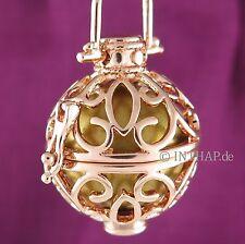 Ovale Modeschmuck-Halsketten & -Anhänger im Medaillon-Stil für besondere Anlässe