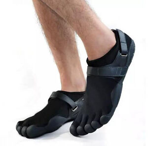 Women Men Sports Fingers Toes Shoes Socks Barefoot Trainers shoes US5-10 Casual