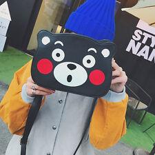 Kumamon Cute Girl Shoulder Bag Messager Bag New