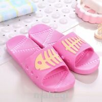 New Fashion Womens Sweet Sandals Flip Flops Shoes Home Comfortable Shower Summer