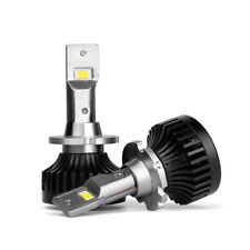 2 NEW! D2S LED Bulbs Factory OEM HID Replacement Xenon Headlight Light Bulbs