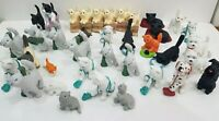 Kitty In My Pocket Bundle Job Lot RARE Collectable Vintage 1994 M.E.G Puppy Big