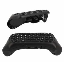 2.4G Mini Wireless Message Keyboard Chatpad for Miscrosoft Xbox One Controller T