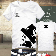 One Piece Chopper Anime T-Shirt Costumes Kostüme 100% Baumwolle