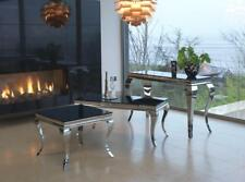 Ludovic Black Coffee table, Classic, Elegant and contemporary. Free Delivery.