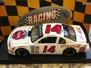 Custom Action 1995 Terry Labonte #14 Coca Cola 1/24 Topeka Kansas