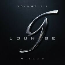 G LOUNGE VOL.12 2 CD NEUF