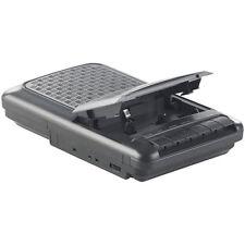 Auvisio mobiler Kassettenspieler Lautsprecher Kopfhörer-anschluss Mikrofon