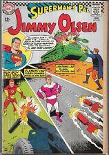 SUPERMAN'S PAL JIMMY OLSEN #99 (GD/VG) SILVER AGE DC