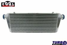 NUOVO TOP INTERCOOLER MG-IC-066 GT9 550x230x65 - FITTING 2,5""
