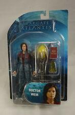 StarGate Atlantis DOCTOR WEIR series 1 action figure (sealed)