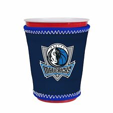 Dallas Mavericks Kup Holder Coolie for Solo Cups, Pint Glasses, Coffee Cups