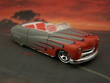 Hot Wheels Purple Passion 1949 49 Mercury Convertible fresh from package    P