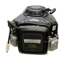 """Vanguard Series Motor 356776-0008 1"""" Diameter Shaft 18 HP New + Factory Warranty"""