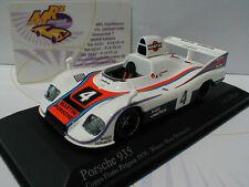 Minichamps 400766604 # porsche 936/76 winner Coppa Florio 1976 Mass 1:43 Nouveau