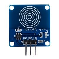 Touch Sensor Capacitive Touch Switch Module DIY for Arduino Digital TTP223B L1E3