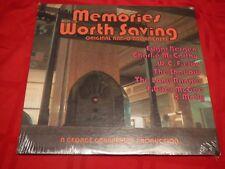 Memories Worth Saving 1976 LP Radio Shows SEALED NEW Edgar Bergen Shadow Ranger