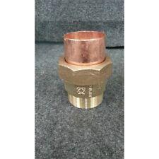 "Nibco 733-4-Lf Union C x M Cast Bronze, Lead Free 2"""