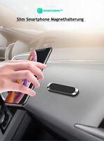 Handyhalterung Auto Magnet Handy Smarthphone Halter KFZ PKW | 3 versch. Farben