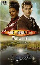 DOCTOR WHO<>WETWORLD by MARK MICHALOWSKI