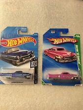 2010#45 Custom 53 Cadillac Treasure Hunt 2019/106 Custom 53 Cadillac 2/cars B8
