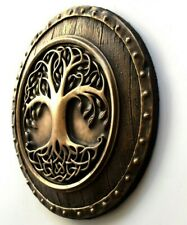 Tree of Life Wall Hanging Sculpture Wedding Decor Anniversary Gift Pagan Art