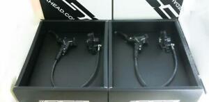 FSA AFTERBURNER Hydraulic Disc Brakeset Front & Rear 950/1700mm MTB Bike NEW