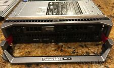 Dell PowerEdge M610 Blade Server Dual Xeon X5570 CPU 2.93GHz 8MB Cache 24GB